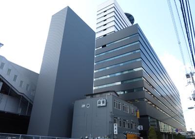 大阪相談室